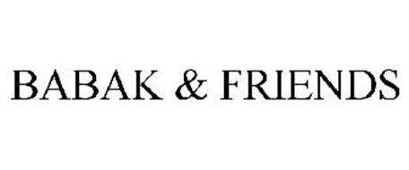 BABAK & FRIENDS