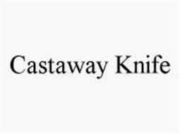 CASTAWAY KNIFE