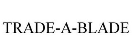 TRADE-A-BLADE
