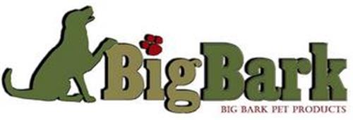 BIGBARK BIG BARK PET PRODUCTS