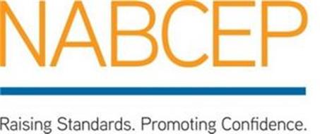 NABCEP RAISING STANDARDS. PROMOTING CONFIDENCE.