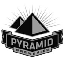 PYRAMID BREWERIES
