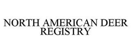 NORTH AMERICAN DEER REGISTRY