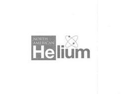 NORTH AMERICAN HELIUM