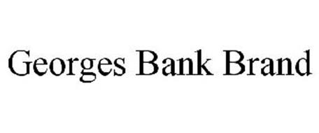 GEORGES BANK BRAND
