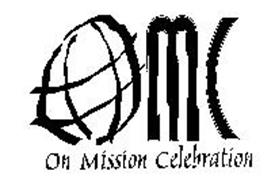 OMC ON MISSION CELEBRATION