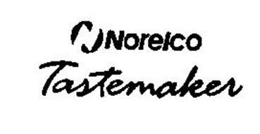 NORELCO TASTEMAKER N