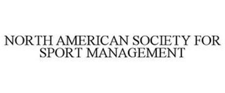 NORTH AMERICAN SOCIETY FOR SPORT MANAGEMENT