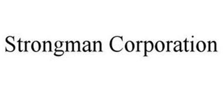 STRONGMAN CORPORATION