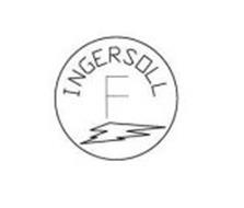 INGERSOLL F