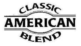 CLASSIC AMERICAN BLEND