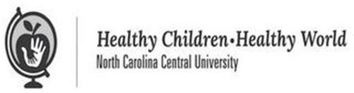 HEALTHY CHILDREN·HEALTHY WORLD NORTH CAROLINA CENTRAL UNIVERSITY