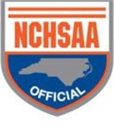 NCHSAA OFFICIAL