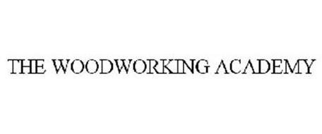 THE WOODWORKING ACADEMY