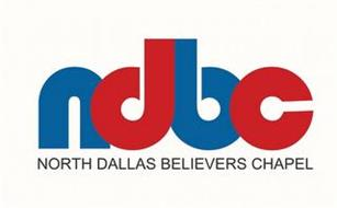 NDBC NORTH DALLAS BELIEVERS CHAPEL