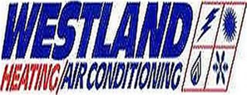 WESTLAND HEATING AIR CONDITIONING