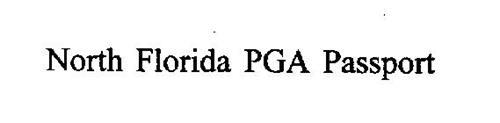 NORTH FLORIDA PGA PASSPORT