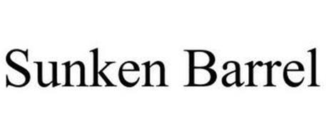 SUNKEN BARREL