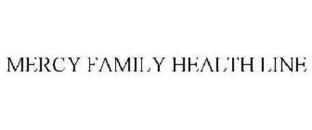 MERCY FAMILY HEALTH LINE