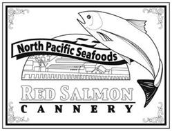 NORTH PACIFIC SEAFOODS RED SALMON CANNERY