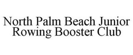 NORTH PALM BEACH JUNIOR ROWING BOOSTER CLUB