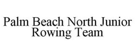 PALM BEACH NORTH JUNIOR ROWING TEAM