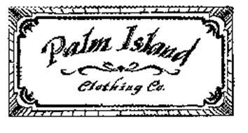 PALM ISLAND CLOTHING CO.