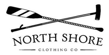 NORTH SHORE CLOTHING CO
