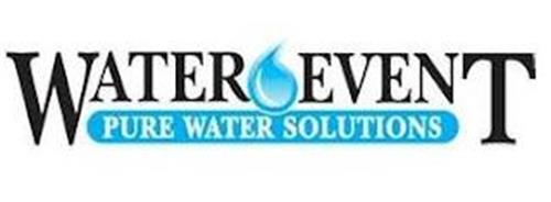 WATER EVENT PURE WATER SOLUTIONS