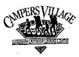 CAMPERS VILLAGE NORSEMAN OUTDOOR LEISURE CENTRE