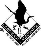 NORTHEAST ASSOCIATION OF FISH AND WILDLIFE AGENCIES