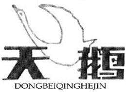 DONGBEIQINGHEJIN