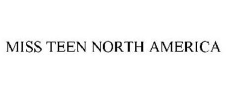 MISS TEEN NORTH AMERICA