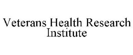 VETERANS HEALTH RESEARCH INSTITUTE