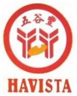 HAVISTA