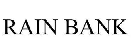 RAIN BANK