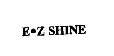 E-Z SHINE