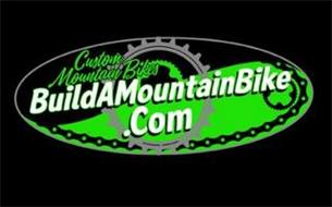 CUSTOM MOUNTAIN BIKES BUILDAMOUNTAINBIKE .COM