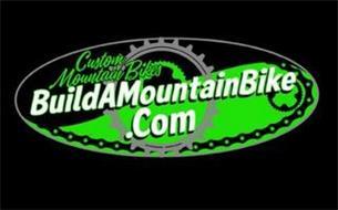 CUSTOM MOUNTAIN BIKES BUILDAMOUNTAINBIKE.COM