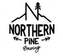 N NORTHERN PINE BREWING