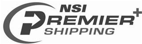 NSI PREMIER+ SHIPPING