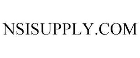 NSISUPPLY.COM