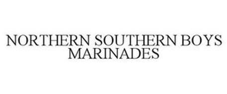 NORTHERN SOUTHERN BOYS MARINADES