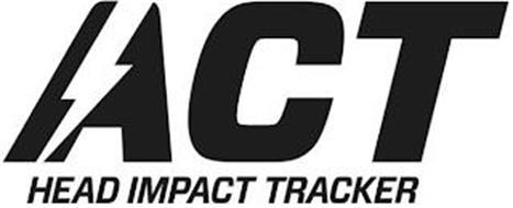 ACT HEAD IMPACT TRACKER