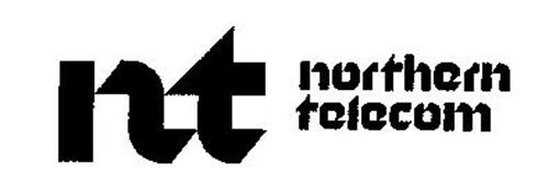 nt northern telecom trademark of northern telecom limited  serial number  73106184