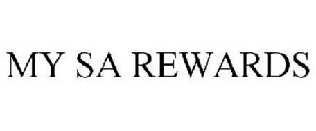 MY SA REWARDS