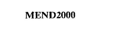 MEND2000