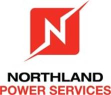 N NORTHLAND POWER SERVICES
