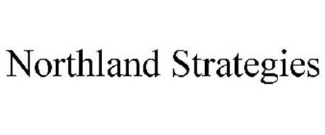 NORTHLAND STRATEGIES
