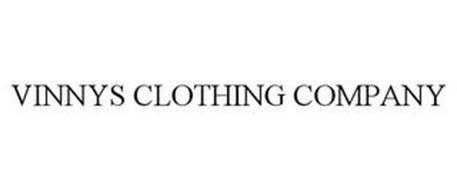 VINNYS CLOTHING COMPANY